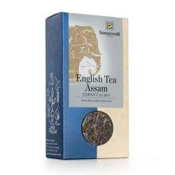 BIO English Tea Assam - černý čaj sypaný, 95 g