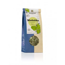 Meduňka sypaná bio 50 g bylinný čaj