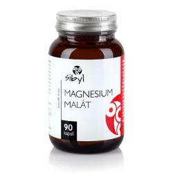 Magnesium malát, 90 kapslí