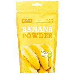 Banana Powder BIO 250g