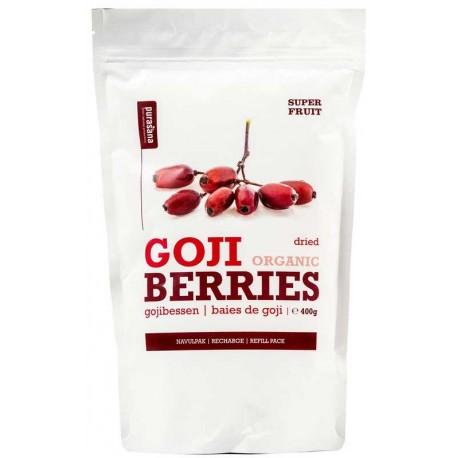 Goji Berries 400g