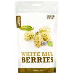 White Mulberries BIO 200g
