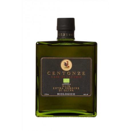 Extra Virgin Olive Oil 0,5l BIO, Centonze