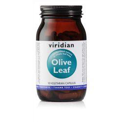 Olive Leaf, extrakt z listů, 90 kapslí