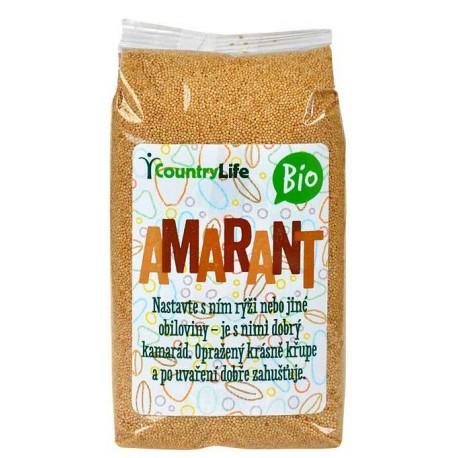 Amarant 500 g BIO COUNTRY LIFE