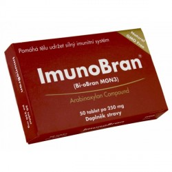 ImunoBran 250 (50 tablet po 250 mg)