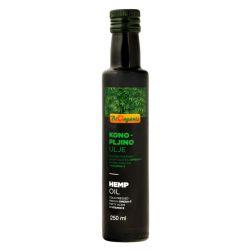 Olej konopný 250 ml BIO