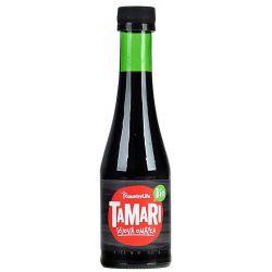 Tamari sójová omáčka 200 ml BIO