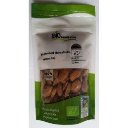 BIO mandlová jádra přírodní 1kg