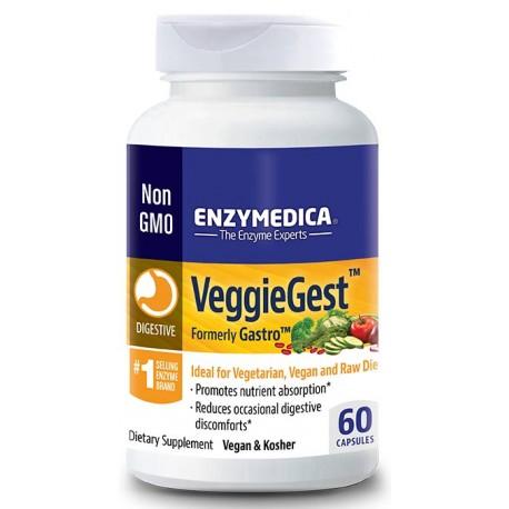 VeggieGest, 60 kapslí