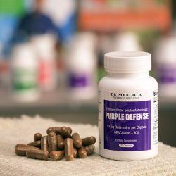 Resveratrol, 30 kapslí