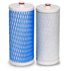 Aquasana, Filtrační vložky do vodního filtru Counter Top