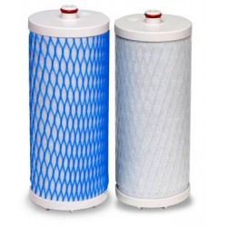 Filtrační vložky do vodního filtru CounterTOP