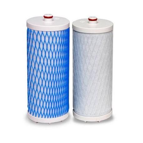 Filtrační vložky do vodního filtru Dr. Mercola
