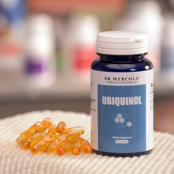 Ubiquinol 100 mg 30 tablet