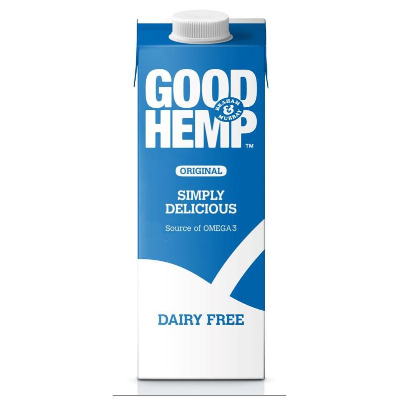 Good milk one hundred percent natural 8