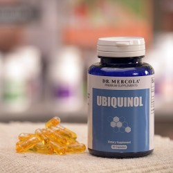 Ubiquinol 100 mg 90 tablet