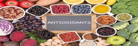 Antioxidanty a detox