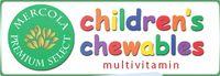 Multivitamín pro děti