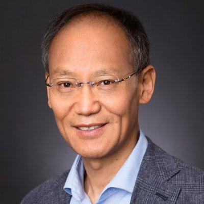 Guosong Liu, M.D., Ph.D.