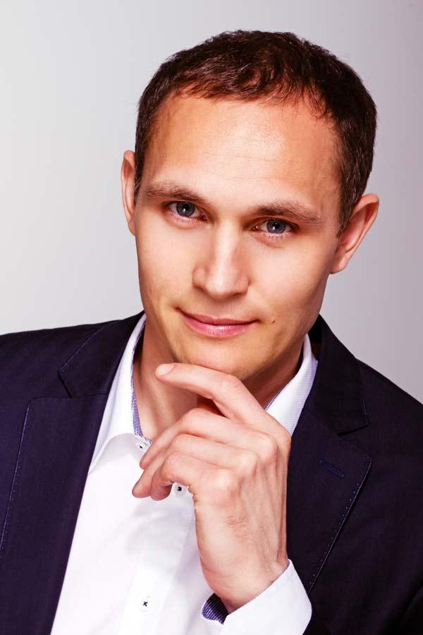 Jan Bydžovský - foto