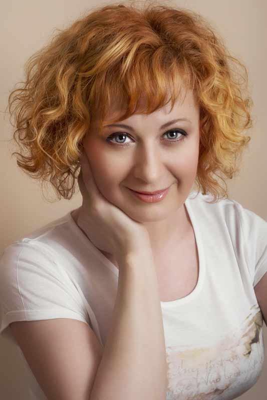 Zuzana Komůrková