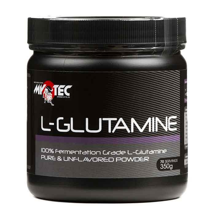 L-glutamin 350g