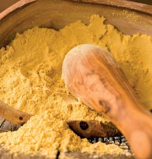 quinoa vyhonky