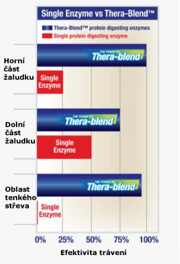 thera-blend Enzymedica
